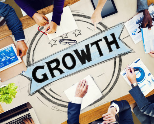 4 Strategies for Improving Growth Through Diversity