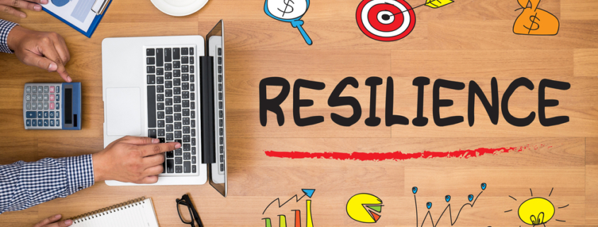 Building Resilience In The Workplace